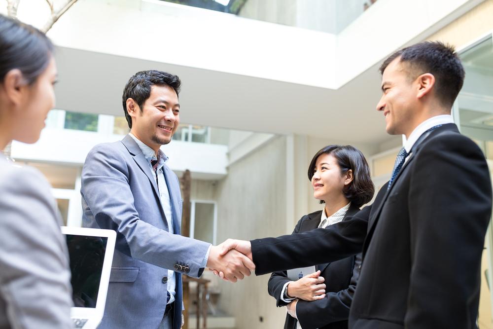 成約率を上げる!営業のクロージング率を高める3つの基本